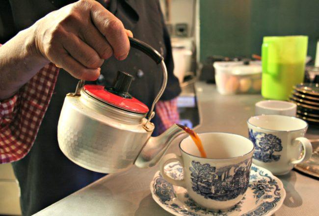 tea time kanna tanna