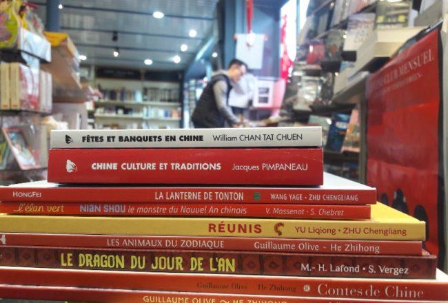 sélection livres nouvel an chinois